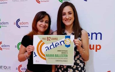Premio B2 Starter